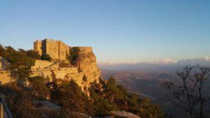 Kajtanje na Siciliji