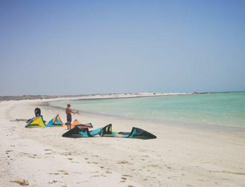 Razglednica iz Omana – Neodkrita kajterska Meka