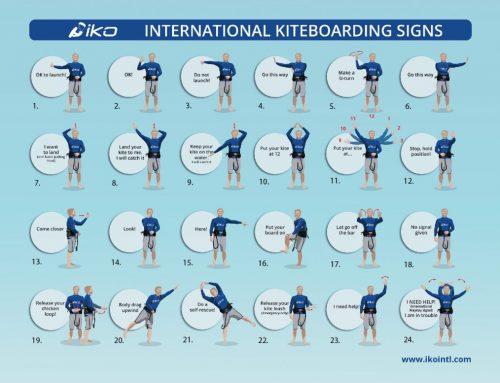 Mednarodni signalni znaki